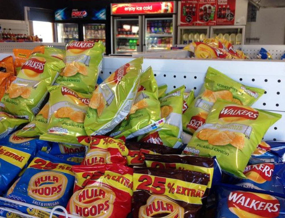 Convenience Store – Take-away $19,000 + SAV