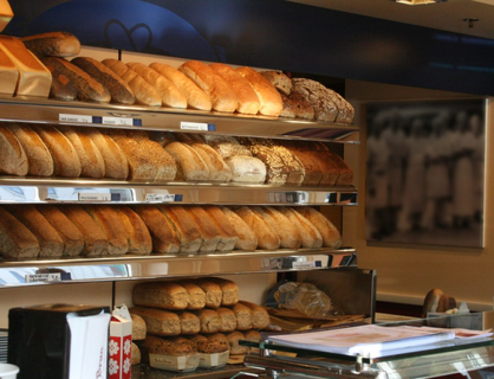 Western Suburbs Bakery for Sale $245,000 + SAV