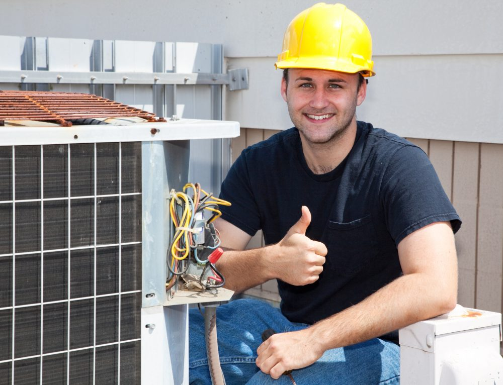 Established Air Conditioning Business $25,000